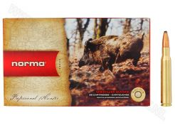 Kogelpatronen Norma .30-06 Sprfd Oryx Bonded 180 grain