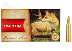 Ammunition Norma .223 Rem Oryx 55 grain