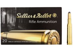 Kogelpatronen Sellier & Bellot 7x57 mm SP 140 grain