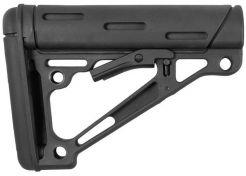 Kolf Hogue AR15 OMC Mil-Spec