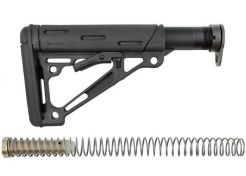 Kolf Hogue AR15 OMC Mil-Spec met buffertube