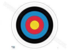 Kruger Handboog trainingschijf 8060T