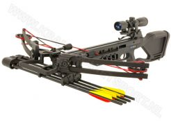 Crossbow Mankung MK-380