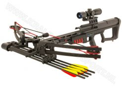 Crossbow Mankung MK-400