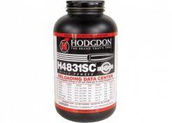 Kruit Hodgdon H4831SC