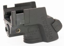 Laser Laser Devices Inc. Gunsight System
