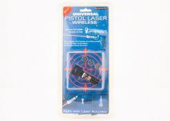 Laser Laserlyte Universeel voor pistool