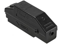 Laser NcSTAR KeyMod QR Compact Green