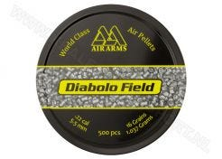 Luchtdrukkogeltjes Air Arms Diabolo Field 5.5 mm 16 grain