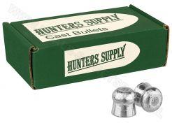 Luchtdrukkogeltjes Hunters Supply .45 (.457) FP 138 grain