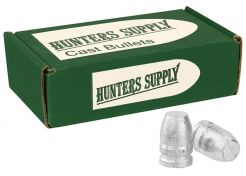 Luchtdrukkogeltjes Hunters Supply .45 FP 279 grain
