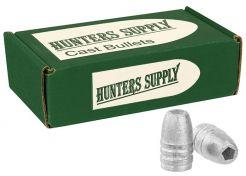 Luchtdrukkogeltjes Hunters Supply .45 BTPHP 295 grain