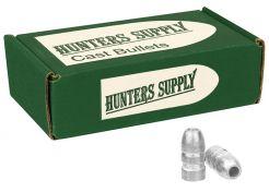 Luchtdrukkogeltjes Hunters Supply 7.62 mm / .30 HP 111 grain