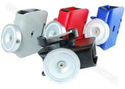 Magazijnhouder DAA Racer Plastic met magneet