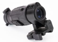 Magnifier Aimpoint 3X met Larue LT649 Montage