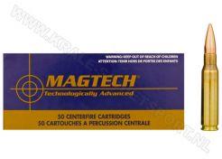 Kogelpatronen Magtech .308 Win FMJ 150 grain