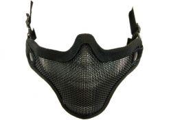Masker Nuprol V1 Black
