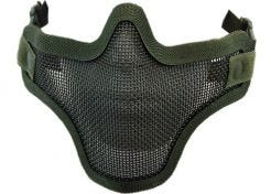 Masker Nuprol V1 Green