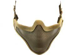 Masker Nuprol V1 Tan