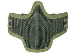 Mask Valken Kilo 2G Mesh Olive Green