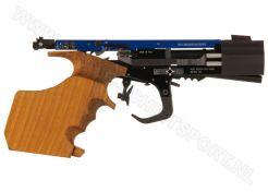 Match Guns MG2 Rapid Fire