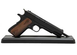 Miniature Goatguns Mini 1911 Black