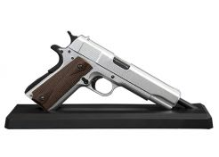Miniature Goatguns Mini 1911 Silver