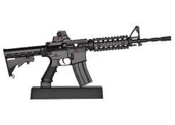 Miniatuur Goatguns Mini AR15 Black