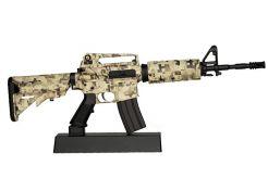 Miniatuur Goatguns Mini AR15 Camo