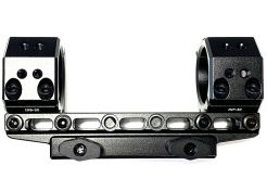 Montage Eagle Vision Infinity Elevation Adjustable 30 mm Picatinny