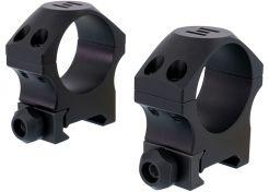 Montage Element Optics Accu-Lite 30 mm High Weaver/Picatinny