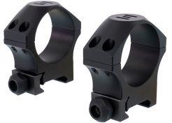 Montage Element Optics Accu-Lite 34 mm Low Weaver/Picatinny