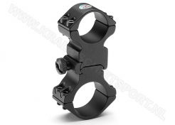 Montageringen Sportsmatch QD 30 mm Laser Mount