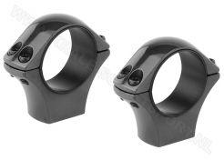 Montageringen Optilock 25.4 mm Medium
