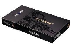 Mosfet Gate Titan V2 Expert Blu-Set Rear Wired