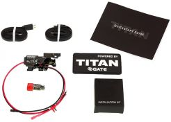 Mosfet Gate Titan V2 NGRS Advanced Set Rear Wired
