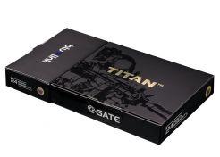 Mosfet Gate Titan V3 Expert Blu-Set