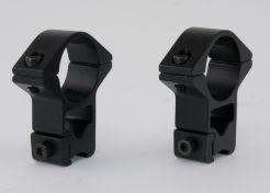 Montage Gamo 25.4 mm Extra High