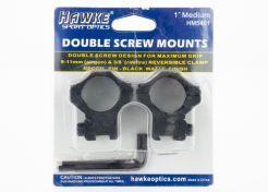 Montage Hawke 25.4 mm Medium Dovetail