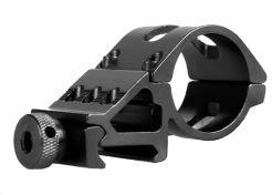 Mount Metal 45° Offset for Flashlight/Laser 25.4mm