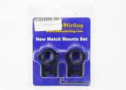 Montage Nikko Stirling 25.4 mm High Weaver