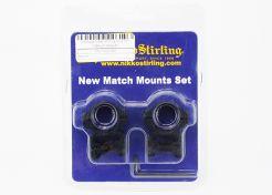 Montage Nikko Stirling 25.4 mm Medium Weaver