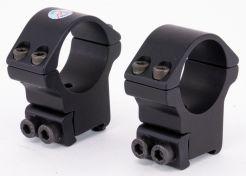 Mount Sportsmatch HTO75 30mm High 15-17 mm Dovetail