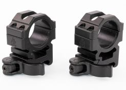 Montage UTG Quick Detach Lock 25.4 mm Medium Weaver/Picatinny