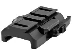 Mounting Base Aimpoint Acro QD for Weaver/Picatinny rail