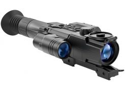 Night Vision Scope Pulsar Digisight Ultra N455 LRF