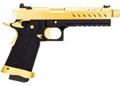 Nuprol Vorsk Hi-Capa 5.1 Black / Gold