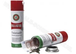 Opbergbox Ballistol 400 ml