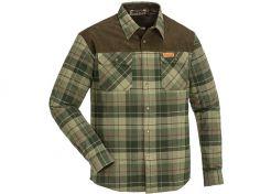 Overhemd Pinewood Douglas Green