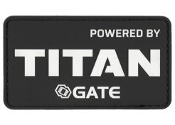 Patch Gate Titan